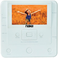 Naxa Multifunction Media Recorder