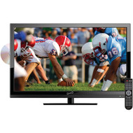 "Supersonic 18.5"" 720p Ac And Dc Led Tv And Dvd Combination"