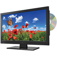 "Gpx 15.6"" Led Tv And Dvd Combination"