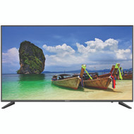 "Hitachi 40"" Alpha Series Led 1080p Hdtv"