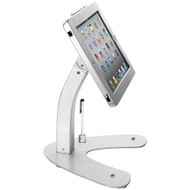 Cta Digital Ipad And Ipad Air And Ipad Air 2 Antitheft Security Kiosk Stand