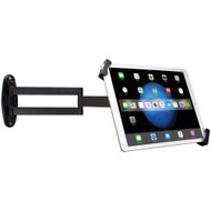 Cta Digital Ipad And Tablet Articulating Security Wall Mount