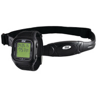 Pyle-sports Multifunction Activity Watch With Heart Rate Monitor (black)