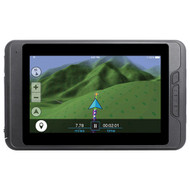 "Magellan Trx7 Trail & Street 7"" Gps Navigator With Rear-facing Trail Camera For 4x4 Vehicles"