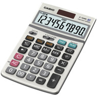 Casio Solar Calculator
