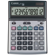 Canon Bs1200ts Solar & Battery-powered 12-digit Calculator