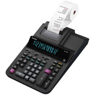 Casio 12-digit Large Desktop Printing Calculator