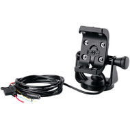 Garmin Montana Marine Mount With Power Cable