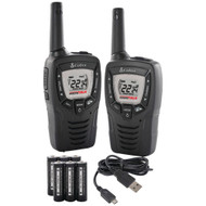 Cobra 25-mile 2-way Radios 2 Pk