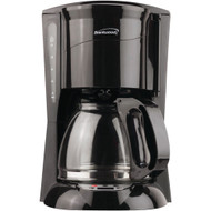 Brentwood 12-cup Coffee Maker (black; Digital)