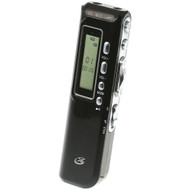 Gpx Digital Voice Recorder