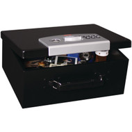 First Alert .27 Cubic-ft Digital Locking Steel Security Box