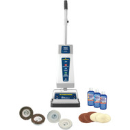 Koblenz The Cleaning Machine Shampooer And Polisher With T-bar Handle