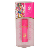 Dare Me By Kimora Lee Simmons Mini Edt Spray .25 Oz