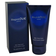 Due By Laura Biagiotti After Shave Balm 2.5 Oz