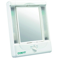 Conair 2-sided Makeup Mirror With 4 Light Settings