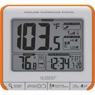 La Crosse Technology Wireless Weather Station