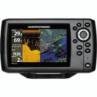 Humminbird Helix 5 Chirp Di Gps G2 With Navionics