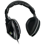 Iogear Kaliber Gaming Saga Surround Sound Gaming Headphones