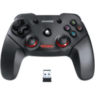 Dreamgear Shadow Pro Wireless Controller For Ps3 & Pc