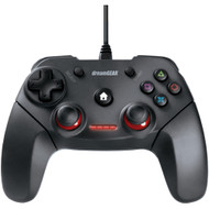 Dreamgear Shadow Wired Controller For Ps3 & Pc