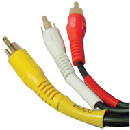 Axis A And V Interconnect Cable (3ft)