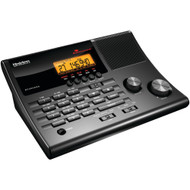 Uniden 500-channel Scanner With Weather Alert