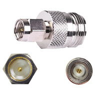 Wilson Electronics F-male To N-female Connector