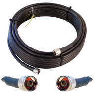 Wilson Electronics Wilson 400 N-male To N-male Ultra Low-loss Cable 60ft