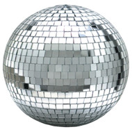 "Eliminator Lighting Mirror Ball (12"" Em-12)"