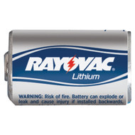 Rayovac 3-volt Lithium Cr2 Photo Battery Carded (2 Pk)