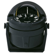 Ritchie B-80 Voyager Compass - Bracket Mount - Black [B-80]