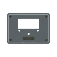 "Blue Sea 8013 Mounting Panel For (1) 2-3\/4"" Meter [8013]"