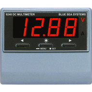 Blue Sea 8248 DC Digital Multimeter w\/ Alarm [8248]