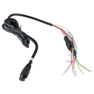 Garmin Power\/Data Cable (Bare Wires) f\/GPSMAP 2xx, 3xx & 4xx Series [010-10513-00]