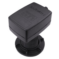 Garmin Intelliducer NMEA 2000 - Thru-hull - 0-12 Degree Deadrise [010-00701-00]
