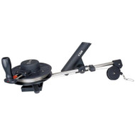 Scotty 1060 Depthking Manual Downrigger w\/Rod Holder [1060DPR]