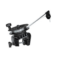 Scotty 1071 Laketroller Clamp Mount Manual Downrigger [1071DP]