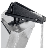 Scotty Anchor Lock w\/244 Flush Deck Mount [277]