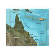 Garmin BlueChart g2 HD - HXPC413S - Mornington Island - Hervey Bay - microSD\/SD [010-C0871-20]
