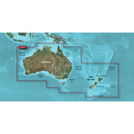 Garmin BlueChart g2 HD - HXPC024R - Australia & New Zealand - microSD\/SD [010-C1020-20]