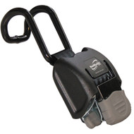 "BoatBuckle G2 Retractable Gunwale Tie-Down - 14-38"" - Pair [F14221]"