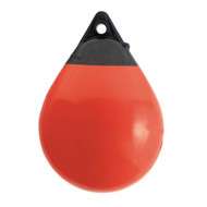 "Polyform A Series Buoy A-0 - 8"" Diameter - Red [A-0-RED]"