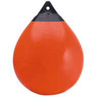 "Polyform A Series Buoy A-5 - 27"" Diameter - Red [A-5-RED]"