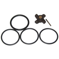 Raymarine Paddle Wheel Replacement Kit [TA900]