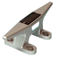 "Dock Edge Solar 10"" Aluminum Dock Cleat [96-288-F]"
