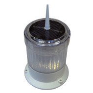Dock Edge Solar Piling Cap Light [96-268-F]