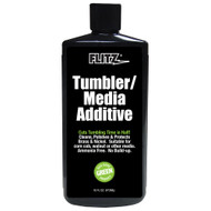 Flitz Tumbler\/Media Additive - 16 oz. Bottle [TA 04806]