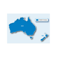 Garmin City Navigator - Australia & New Zealand NT - microSD\/SD [010-11875-00]
