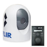 FLIR MD-625 Static Thermal Night Vision Camera w\/Joystick Control Unit [432-0010-13-00]